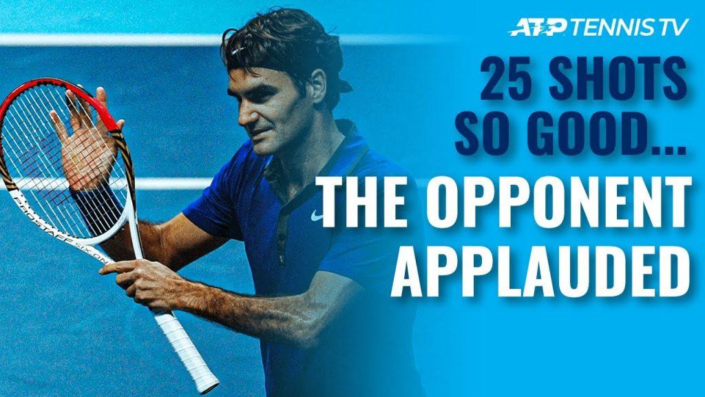 tennis top 25 poster